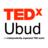 Tedxubud taglinewhite normal