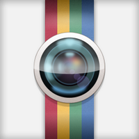 Iris For iPad | Social Profile