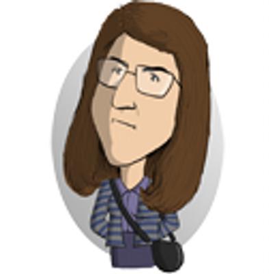 Amy Farrah Fowler | Social Profile