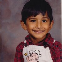 Aditya Sood | Social Profile