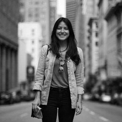 Christina Villaflor | Social Profile