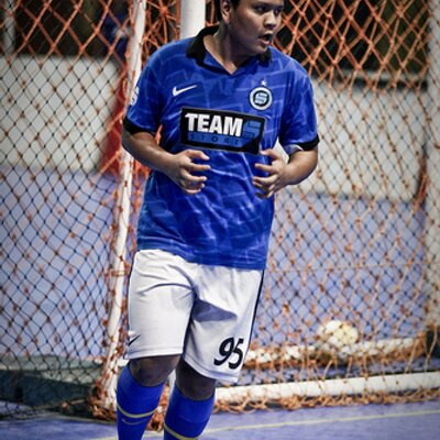 Hisyam Naufal G. | Social Profile