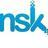 NSK Inc logo