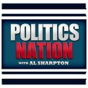 Photo of PoliticsNation's Twitter profile avatar