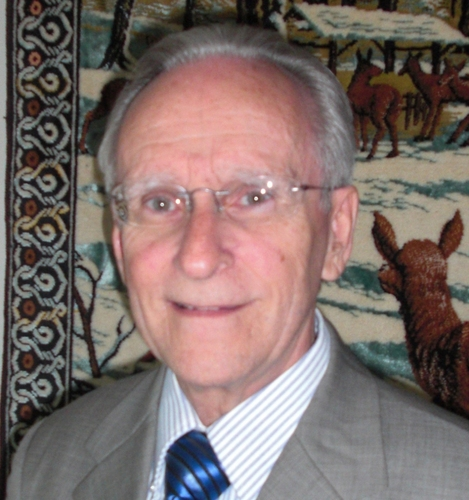 Bill Butler Social Profile