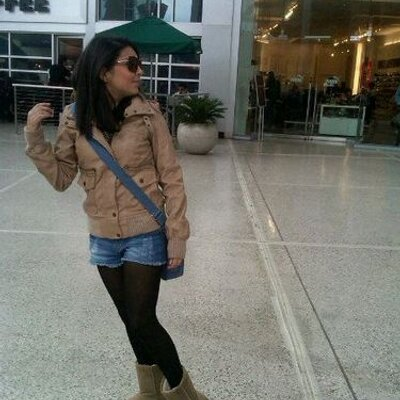 Alejandrina Polanco | Social Profile