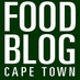 FoodBlog Cape Town's Twitter Profile Picture