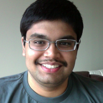 Abhinav Gautam | Social Profile