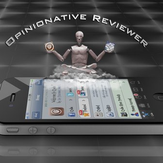 OpinionativeReviewer | Social Profile