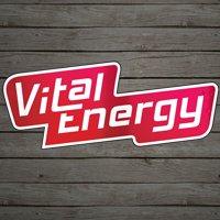 Vital Energy   Social Profile