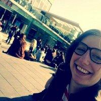 Allie Lustigman | Social Profile
