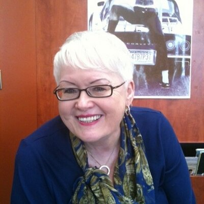 Donna Wanda Temovsky | Social Profile