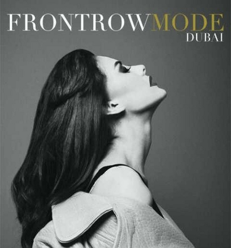 FrontRowMode Social Profile