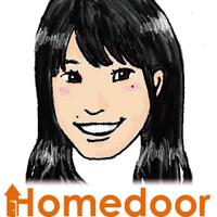 川口加奈@Homedoor | Social Profile