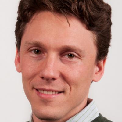 Andrew Koch | Social Profile