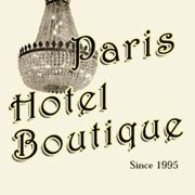 Paris Hotel Boutique | Social Profile