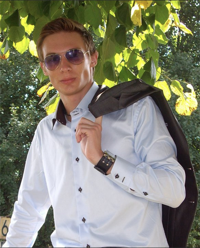 Martin Mikyška