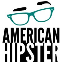 American Hipster | Social Profile