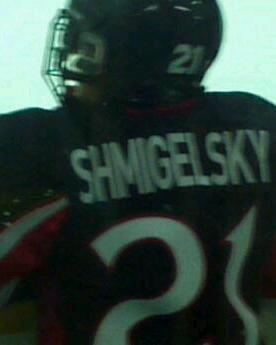 Mark Shmigelsky