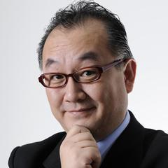 遠藤雅伸 Social Profile