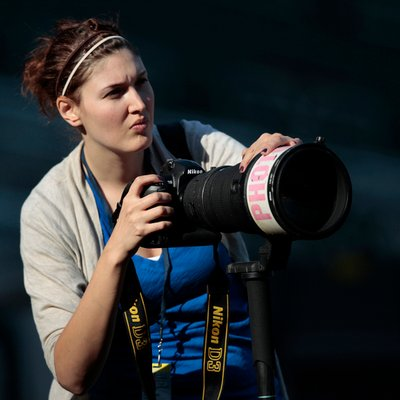 Hannah Foslien | Social Profile
