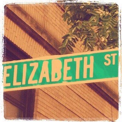 Liz P. | Social Profile