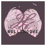 Hollyhoque Social Profile