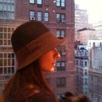 Virginia Lucarelli | Social Profile