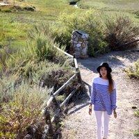 Diana Kang | Social Profile