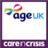 Age UK Campaigns