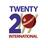 T20 international logo normal