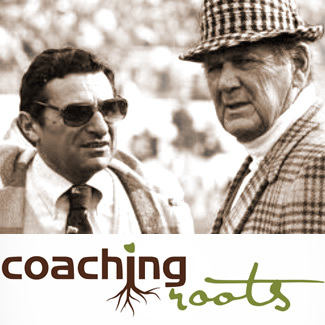 Coaching Roots Social Profile
