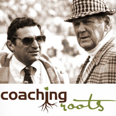 Coaching Roots | Social Profile