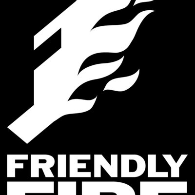 Friendly Fire | Social Profile