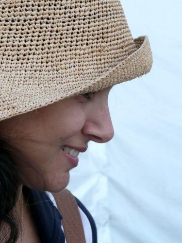 Radhika Jones Social Profile