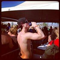 Chad Colvin | Social Profile