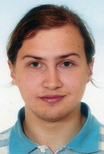 Tomáš Čerevka