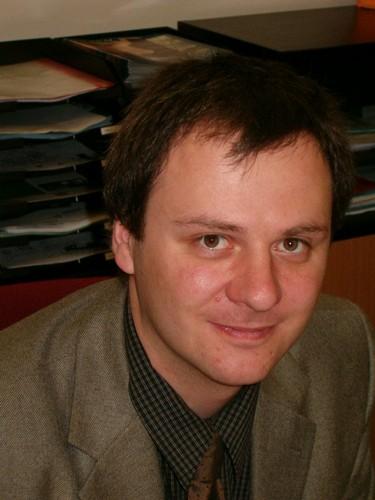Pavel Hrouda Ryšavý