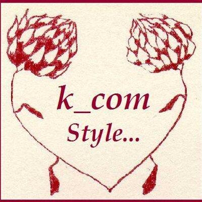 k_com   Social Profile
