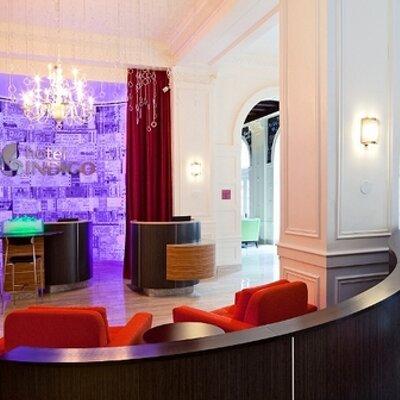 Hotel Indigo Midtown