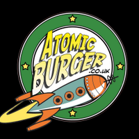 Atomic Burger™ | Social Profile