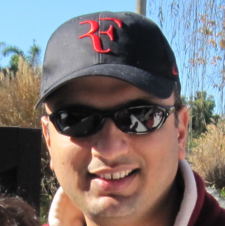 Romit Mehta Social Profile