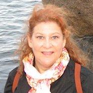 Sandra Harwitt | Social Profile