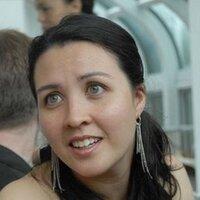 Katherine Cortes | Social Profile