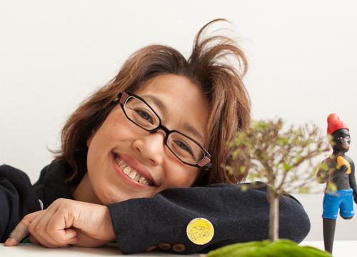 マエキタミヤコ Social Profile