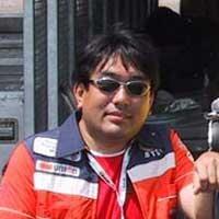 yoshihiro tsuduki | Social Profile