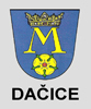 Město Dačice info.
