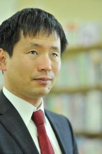 河合 純一(Kawai Junichi) Social Profile