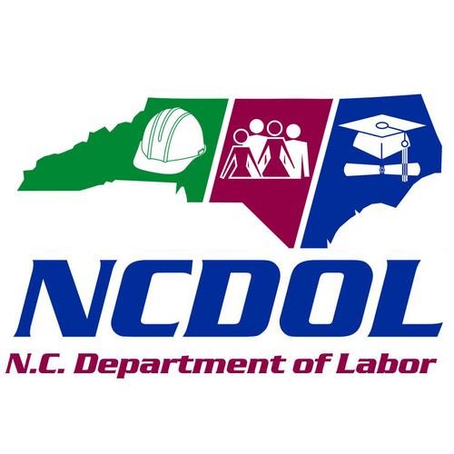 Ncdol logo twitter