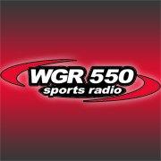 WGR 550 | Social Profile